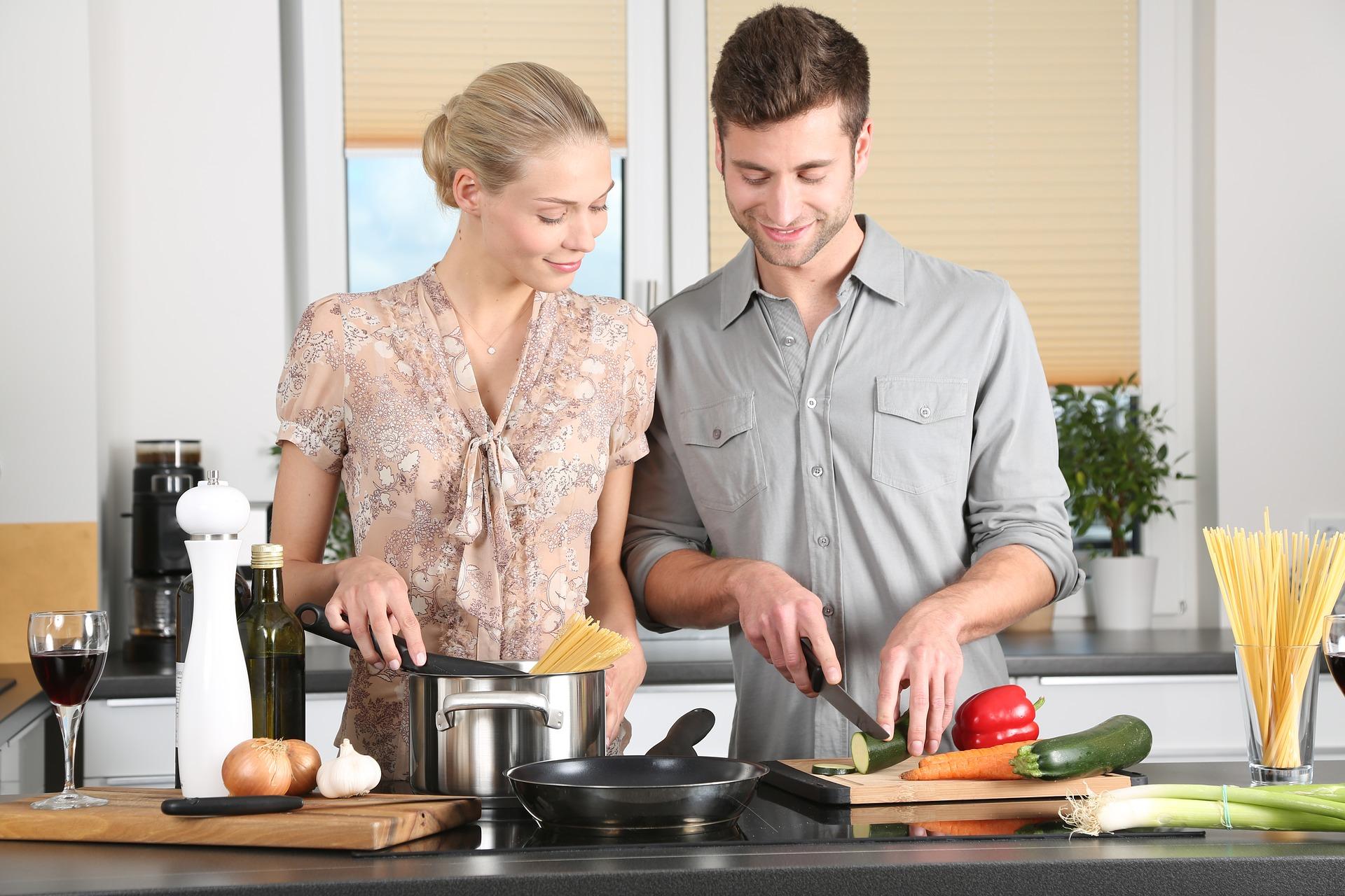 Realizujemy indywidualne zlecenia na kuchnie